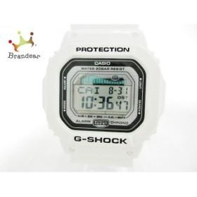 カシオ CASIO 腕時計 美品 G-SHOCK GLX-5600 メンズ グレー×黒   スペシャル特価 20191108
