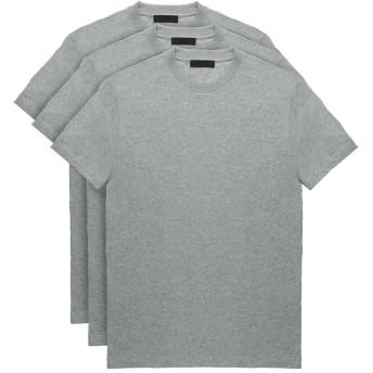 Prada Tシャツ セット - グレー