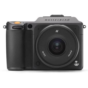 【ご予約受付中】《新品》 HASSELBLAD (ハッセルブラッド) X1D II 50C XCD45mmレンズキット [ ミラーレス一眼カメラ   デジタル一眼カメラ   デジタルカメラ ]