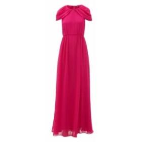 マックスマーラ Max Mara Studio レディース ワンピース ワンピース・ドレス Canditi dress Fuchsia pink