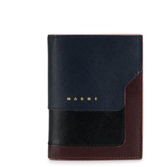 Marni 財布 - ブルー