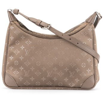 Louis Vuitton Pre-Owned Little Boulogne ショルダーバッグ - ブラウン