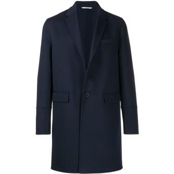 Valentino シングルコート - ブルー