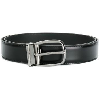 Dolce & Gabbana バックル ベルト - ブラック