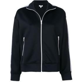 Kenzo トラック スウェットシャツ - ブラック