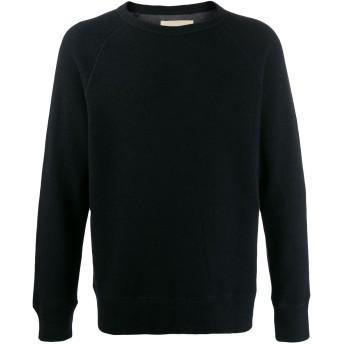 Bellerose クルーネック セーター - ブルー