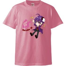 Gunisuke CH Tシャツ(カラー : ピンク, サイズ : XL)