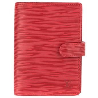 Louis Vuitton Pre-Owned Agenda PM ノートカバー - レッド