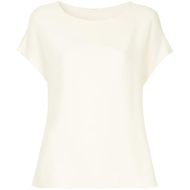 The Row Idie Tシャツ - ニュートラル