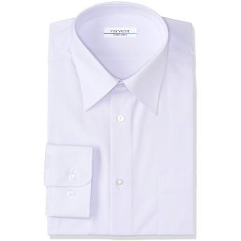 [富士ヨット学生服] 男子 長袖 スクールシャツ 部屋干し臭なし 形態安定 TST88L 白 165A