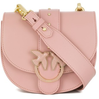 Pinko Love ショルダーバッグ - ピンク