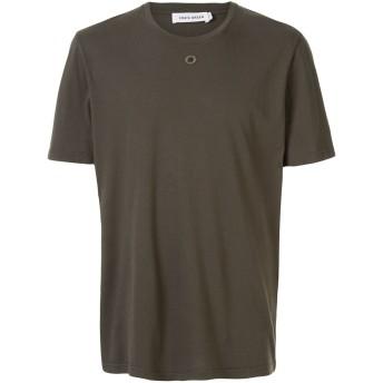 Craig Green エンブロイダリー Tシャツ - グリーン
