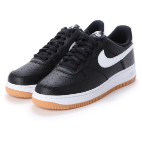 ナイキ NIKE AIR FORCE 1 07 2 (BLACK)