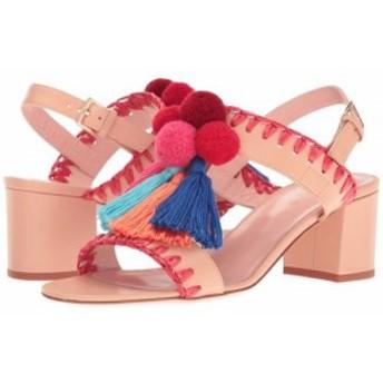 Kate Spade New York ケイト・スペード レディース 女性用 シューズ 靴 ヒール Mcdougal Natural Vacchetta【送料無料】