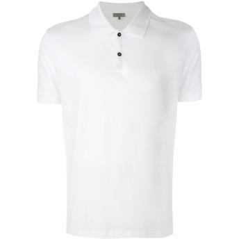 Lanvin クラシック ポロシャツ - ホワイト