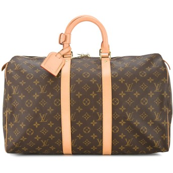Louis Vuitton ルイヴィトン Vintage Keepall 45 ボストンバッグ