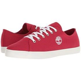 [Timberland(ティンバーランド)] メンズスニーカー・靴・シューズ Union Wharf Lace Oxford Red US 11.5 (29.5cm) D - Medium [並行輸入品]
