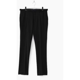 <インコテックス/INCOTEX> 【紳士大きいサイズ】トラベラー パンツ 990ブラック 【三越・伊勢丹/公式】