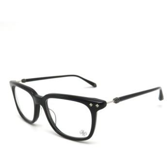 クロムハーツ BIG RICKY アイウェア メガネ SV925 クロス 眼鏡 【アクセサリー】