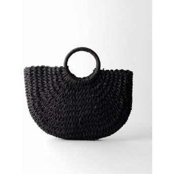 journal standard luxe 【BAAN / バーン】 BAG ブラック フリー