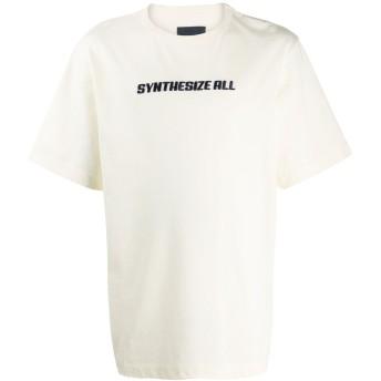 Juun.J ロゴ Tシャツ - ホワイト