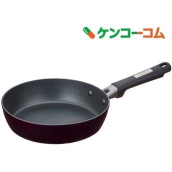 サーモス フライパン 20cm ブラック KFC-020 BK ( 1個 )/ サーモス(THERMOS)