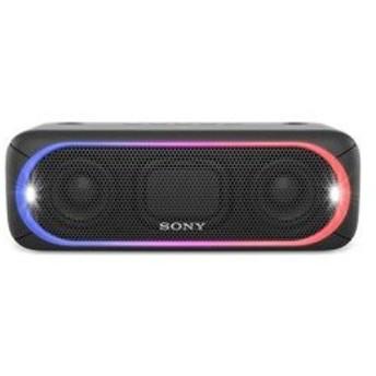 〔中古〕SONY(ソニー) SRS-XB30 B ブラック
