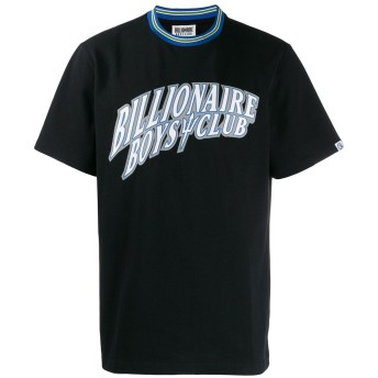 Billionaire Boys Club ロゴ Tシャツ - ブラック