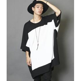 [マルイ] スーパーオーバーサイズビッグTシャツ UR-239/アンリラクシング(unrelaxing)