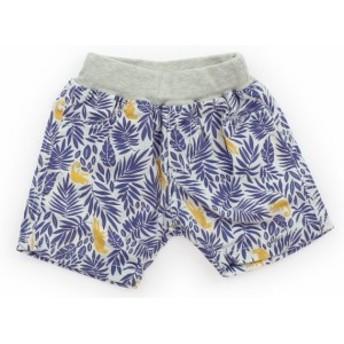 【ラーゴム/Lagom】ショートパンツ 80サイズ 女の子【USED子供服・ベビー服】(457720)