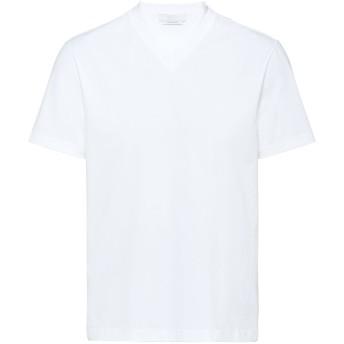 Prada Tシャツ - ホワイト