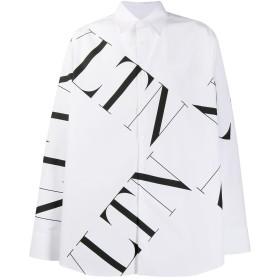 Valentino VLTN シャツ - ホワイト