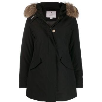 Woolrich Arctic パーカーコート - ブラック