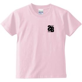 SBS(ステバイ)キッズTシャツ(カラー : ライトピンク, サイズ : 120)