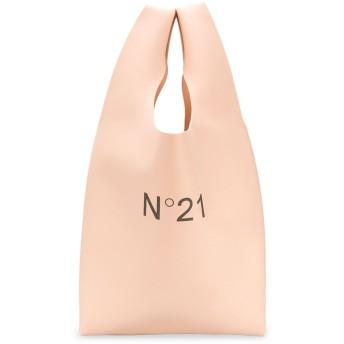 Nº21 トートバッグ - ニュートラル