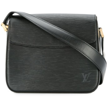 Louis Vuitton Pre-Owned Buci ショルダーバッグ - ブラック