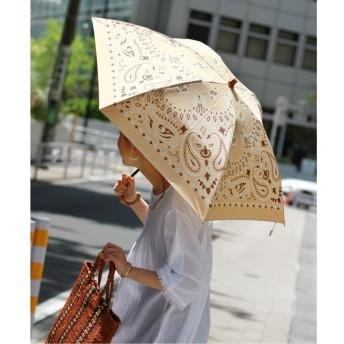 【ジャーナルスタンダード/JOURNAL STANDARD】 【manipuri/マニプリ】バンダナガラアンブレラ:傘