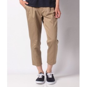 (SHIPS OUTLET/シップス アウトレット)【SHIPS】SC: CTN WIDE TAPERED CHINO PT/メンズ ベージュ