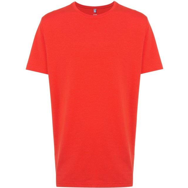 Engineered For Motion Voyager Tシャツ - レッド