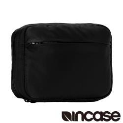 【Incase】Nylon Accessory Organizer 多功能尼龍配件收納包 (黑)