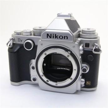 《難有品》Nikon Df ボディ