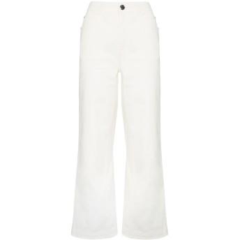 Fendi ロゴ コットンTシャツ - ホワイト