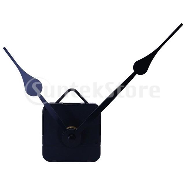 時分針ムーブメント機構DIY壁時計作動修理ツールセット