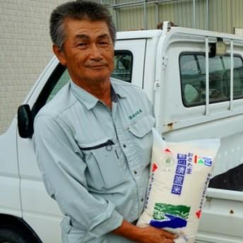 【定期便】【特別栽培米】ミルキークイーン(6kg×6ヶ月)