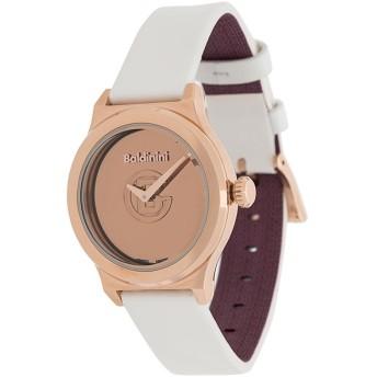 Baldinini Lady Gibi 腕時計 - ホワイト