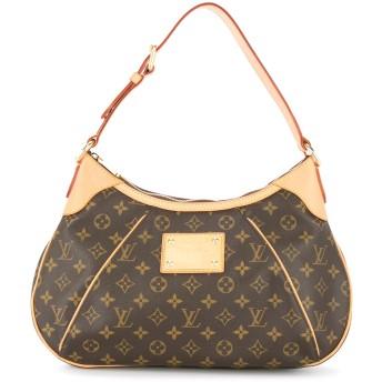 Louis Vuitton Pre-Owned ガリエラ PM ショルダーバッグ - ブラウン