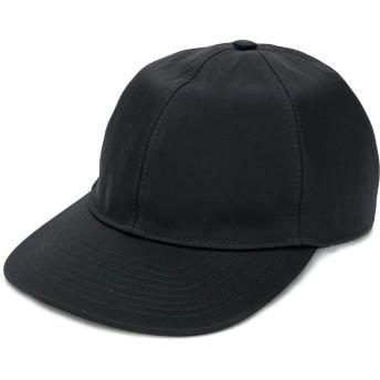 Lanvin ロゴキャップ - ブラック