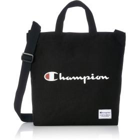 [チャンピオン] ショルダーバッグ スキップ 3WAY 9L ブラック One Size