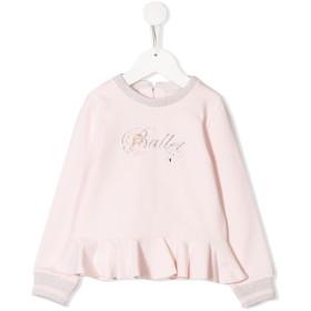 Lapin House Ballet スウェットシャツ - ピンク