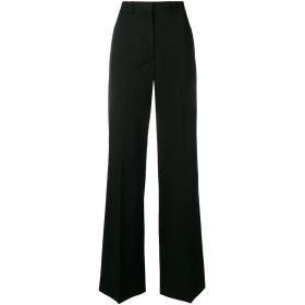 Stella McCartney テーラード ワイドパンツ - ブラック